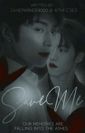 SAVE ME   daeyoon by kthrcses