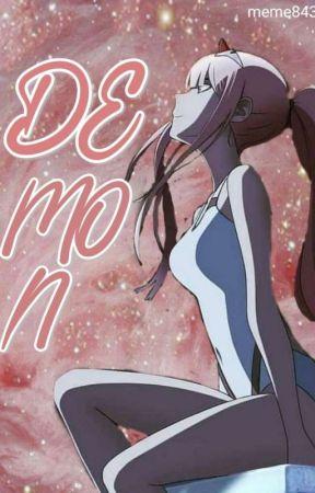 -☯❝DEMON ≣ Megumi Fushiguro❞ by Meme843