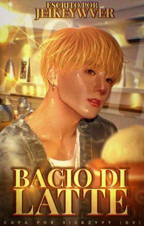 Bacio Di Latte━━𝙩𝙖𝙚𝙠𝙤𝙤𝙠  by jkooxr