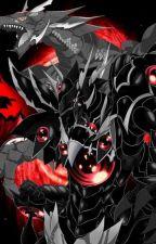 Ikki's Devil Life 4 by JaeZInsane