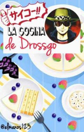 la cocina de drossgo  by elmanos123