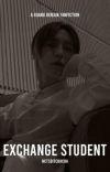 ✓ exchange student - huang renjun cover