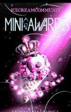 Mini awards  by Icecream_Community