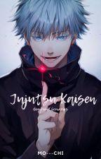 Jujutsu Kaisen : Boyfriend Scenarios by mo---chi