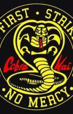 Cobra Kai imagines  by randomimagines_18