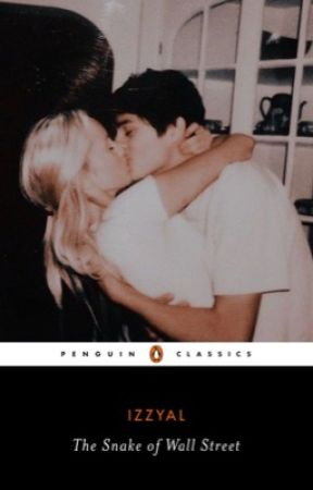 The Snake of Wall Street | Theodore Nott by izzyal
