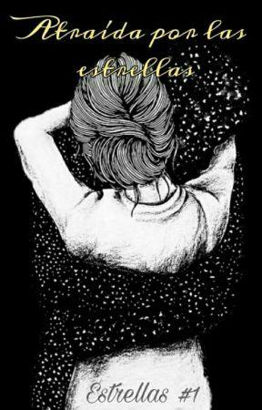 Atraída por las Estrellas  ESTRELLAS #1 by valenfuentes25