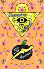 Transcendence - New Beginning by Shyannada14