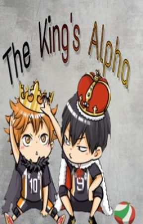 The kings Alpha by Jax_The_Omega_Queen