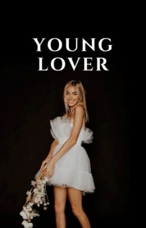 young lover by BNChattaway