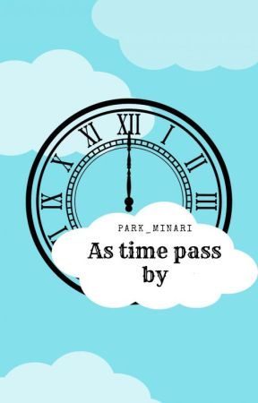 As Time Pass By Book 1 by Park_Minari