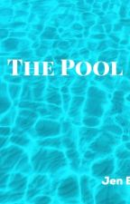 The Pool  by JenElvy