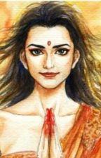 Draupadi - A Fire Born Princess From Kaliyug🔥🔥 by aanchal108