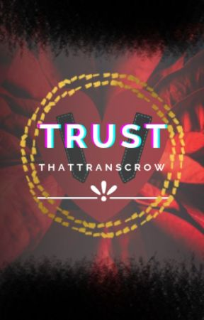 Trust by thattranscrow