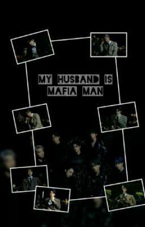 My Husband Is MAFIA MAN [BTS • FF] [COMPLETE] by FatihahNana