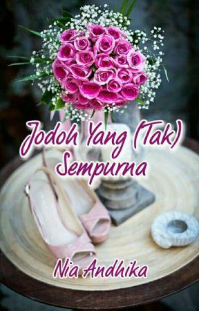 Jodoh Yang (Tak) Sempurna by ika_wijaya