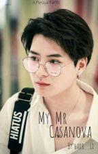 My Mr Casanova [Completed] by harr__li
