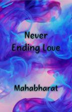 Never Ending Love by Girl_Eagles