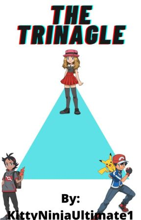 The Triangle by KittyNinjaUltimate1