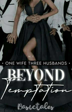 Beyond Temptation  (On Going)  by Basictales