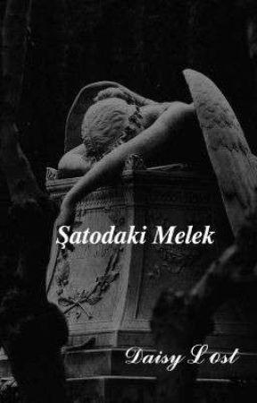 Şatodaki Melek  by daisylost