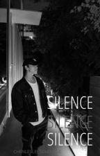 Silence ○ Lee Haechan by Chenlesleftearmole