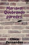 Mariana: Quebrando paredes. cover