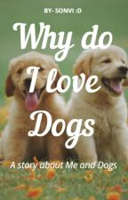Why do I love dogs  (a story about me and dogs) by sonvi12