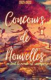Concours de Nouvelles [FERMÉ] cover