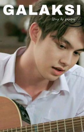 GALAKSI CLAUDYA {END/PART LENGKAP} by ellhanan