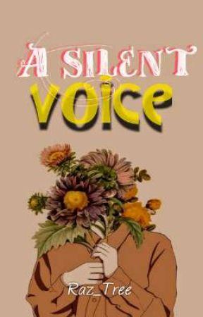 A Silent Voice by Raz_Tree