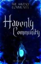 Writers' Haven by _HavenlyCommunity