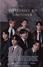 THE MYSTERIES TO UNCOVER|| MAFIA STEPBROTHERS AU || Ongoing || by starrynightgirl63