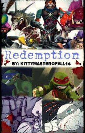 Redemption (Oneshot!) by Kittymasterofall14