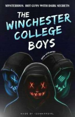 The Winchester College Boys by BriiMorawski