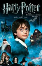 the philosophers stone (male reader incert) by Jakata69