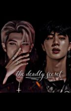 The deadly secret | namjin by imbadgirlever