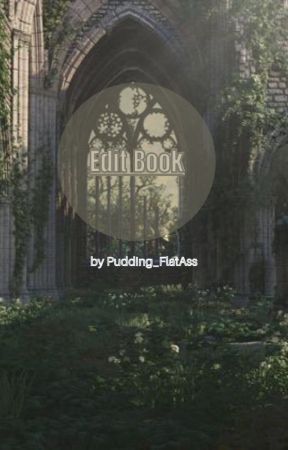 Edit Book by Pudding_FlatAss