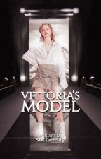 Vittoria's model by socheesyy