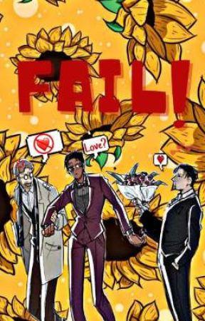 FAIL! by kmicena