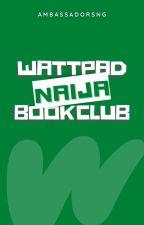Wattpad Naija BookClub by AmbassadorsNG