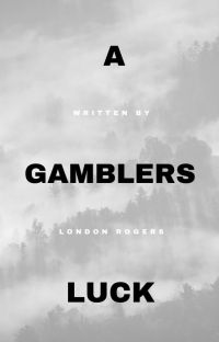 A Gamblers Luck | Jesper Fahey cover