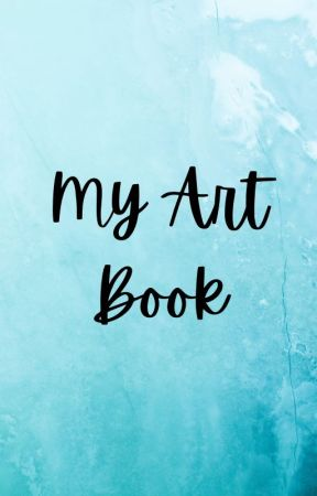 My Art Book by Apsell