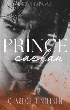 Prince Caelan by FatesBetween