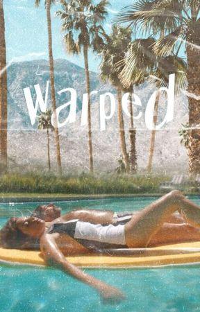 WARPED [SAM WILSON] by wiIsons