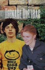 Teenage Dirtbag - Dick Bagger   by saturnbowie
