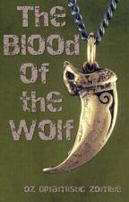 The Blood Of The Wolf by DudettzerMCR