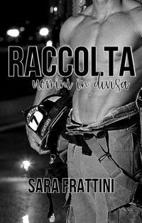 RACCOLTA UOMINI IN DIVISA cover