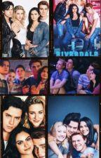 Riverdale durante y después de la universidad by Yawhi101