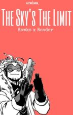 The Sky's the limit : Hawks x Reader by AzraelSuna_